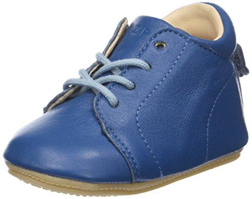 Easy Peasy Baby Jungen IGO Langschaftstiefel, Blau (Cobalt 077), 23 EU