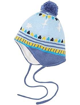 Sterntaler Baby - Jungen Mütze Strickmütze