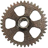 SLB Works REMO G2610 Steel Spur Gear 39T 1/16 Upgrade Parts For Truggy Buggy Short Course 1631 1651 1621