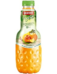 Granini Light Zumo de Frutas - 1 l