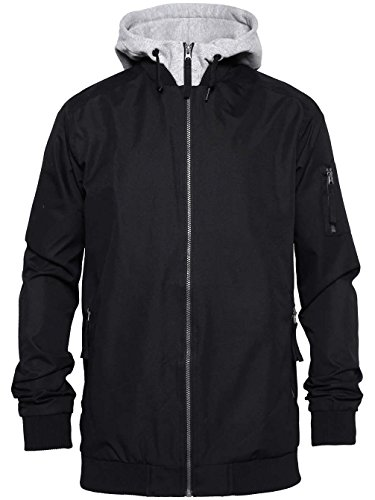 Herren Snowboard Jacke Colour Wear Stage Jacke