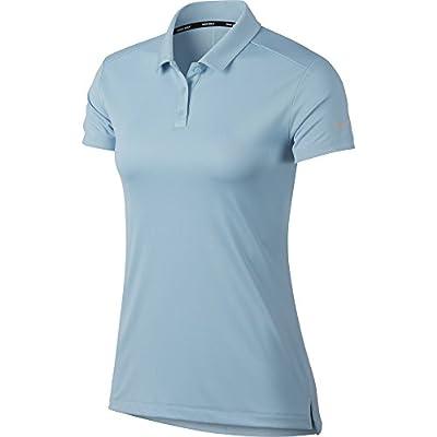 Nike Damen Dri-Fit Poloshirt