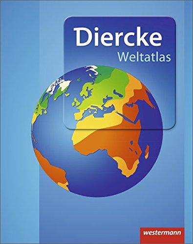Preisvergleich Produktbild Diercke Weltatlas - Aktuelle Ausgabe
