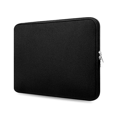 Queta Laptop Sleeve Case Carry Bag for 13inch Macbook Mac Air/Pro/Retina Briefcase