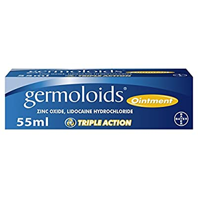 Germoloids : everything five pounds (or less!)