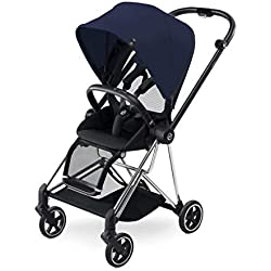 Pack color Cybex Mios Midnight Blue 2017