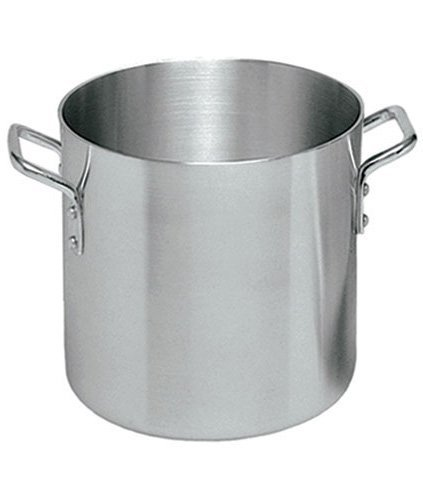 Update International APT-24HD Heavy Weight Aluminum Stock Pot, 24-Quart by Update International 24 Quart Pot