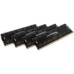 HyperX Predator 32GB 3333MHz DDR4 Kit 32GB DDR4 3333MHz memoria