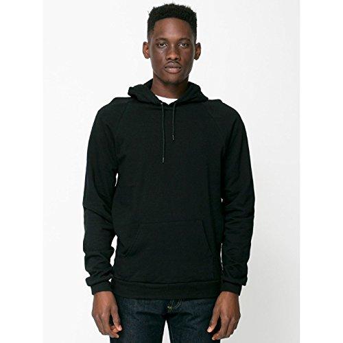 american-apparel-unisex-california-hoodie-kapuzenpullover-medium-schwarz