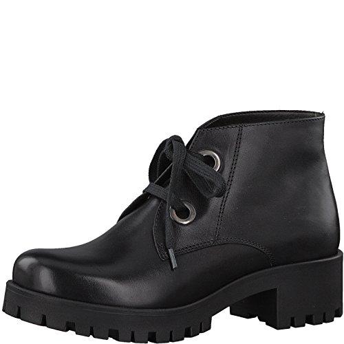 Tamaris 1-25223-39-001 Ankle Bottes femmes Noir