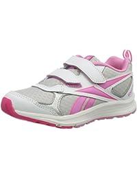 Reebok Almotio Rs 2v, Zapatos de Primeros Pasos para Bebés