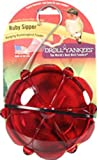 Droll Yankees Rs-3Wl Window Mounted Capacity Hummingbird Nectar Bird Feeder - 5 Oz