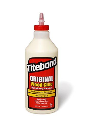 Titebond 506/5 Classic Holzleim, 946 ml, 1 - Ca Titebond