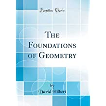The Foundations of Geometry (Classic Reprint)