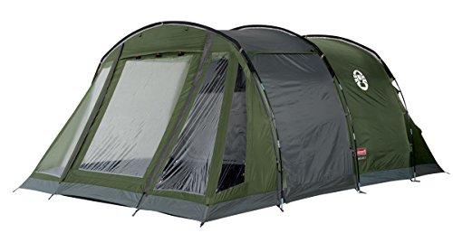 coleman-galileo-5-tenda-verde-grigio