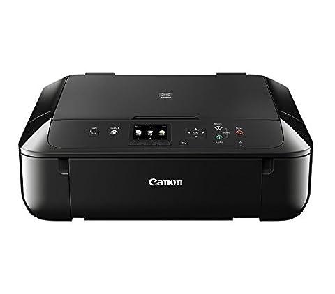 Canon MG5750 Imprimante Jet d'encre Couleur 20 ppm