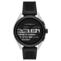 Emporio Armani Matteo Digital Black Dial Men's Watch-ART5021