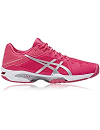 sports shoes 14672 04da8 ASICS Gel-Solution Speed 3, Scarpe da Tennis Donna
