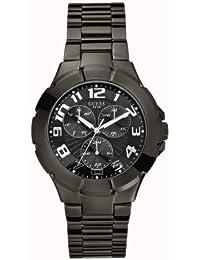 Guess Herren-Armbanduhr Analog Quarz W11010G1
