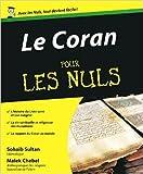 le coran pour les nuls de malek chebel sohaib sultan 20 ao?t 2009
