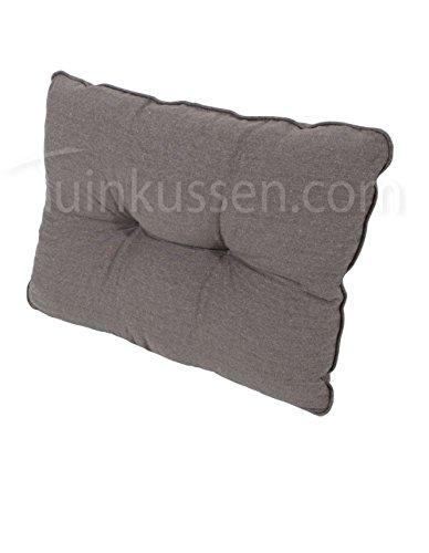 Loungekissen Florance 60x40 - Kettler Taupe