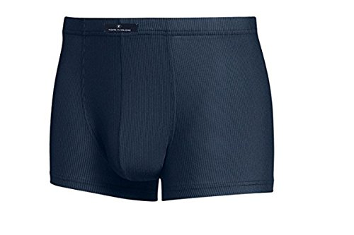 TOM TAILOR Herren Retroshorts Hip Pants Navy