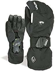 Level Water Resistant Fly Men's Outdoor Skiing Gloves