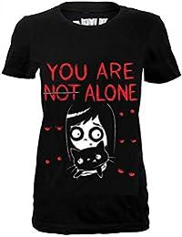 Encre non Pas seule Akumu T-Shirt