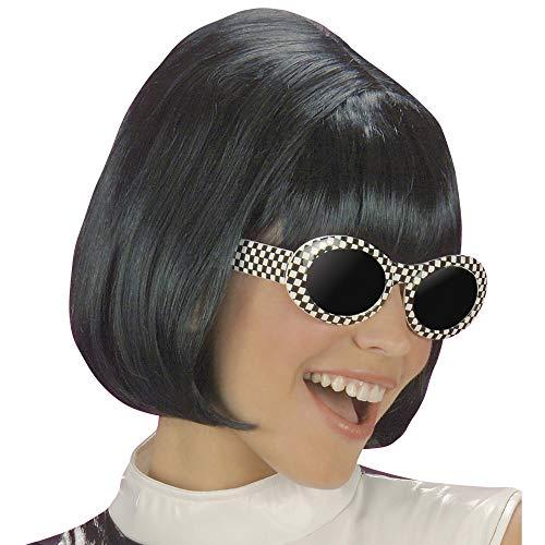 Perücke Partygirl 60/70er