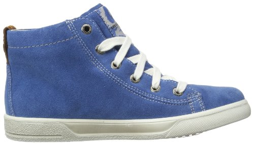 Superfit Swagy Surround 20045703 Jungen Sneaker Blau (denim multi 92)
