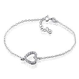 Acheter Goldmaid - Bracelet Femme - Argent 925/1000... en ligne