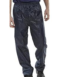 ... Abbigliamento da lavoro e divise   Ristorazione   Beeswift. B Dri  Weatherproof - Pantaloni impermeabili - Uomo d5334e1d0515