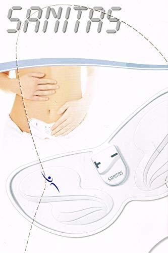 Sanitas® EMS Pad SEM60 - gegen Schmerzen Woman