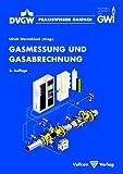 Image de Gasmessung und Gasabrechnung
