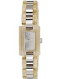 Esprit Women's Analogue Quartz Watch with Stainless Steel Bracelet – ES106492001
