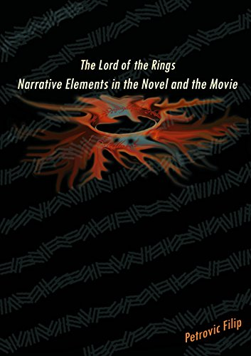 The Lord of the Rings: Narrative Elements in the Novel and the ...