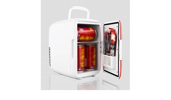 Mini Kühlschrank Kosmetik : Xixi l auto kühlschrank mini kleine kühlschrank auto hause dual