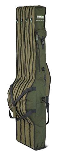 Specitec Basic 4 Rod Bag (Rutentasche 150-170cm), Länge:1.50m