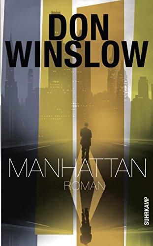 Manhattan: Roman (suhrkamp taschenbuch)