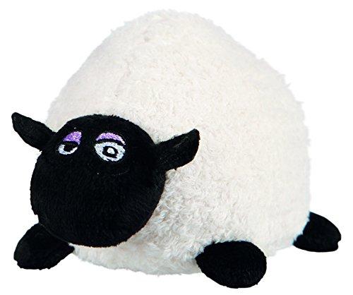 TRIXIE Shaun le Mouton Shirley – Jouet peluche – 11 cm – Pour chien
