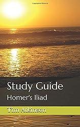 Study Guide:: Homer's Iliad
