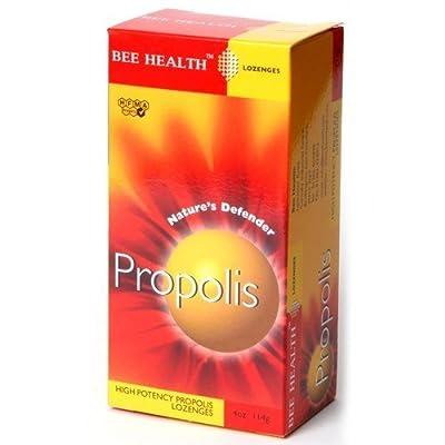 (12 PACK) - Bee Health - Propolis Lozenges | 114g | 12 PACK BUNDLE