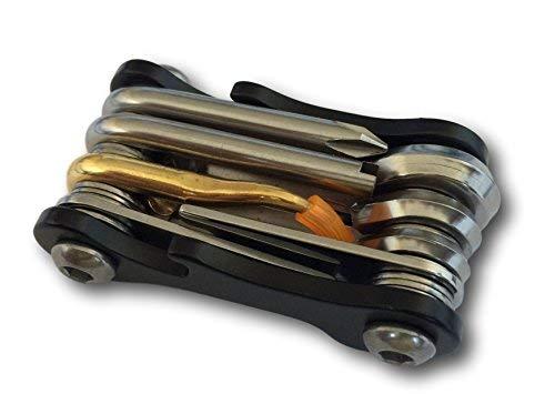 Polaris Universalwerkzeug Tauchen Multitool Regulator-Tool Atemreglerwerkzeug -