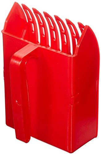 yoocook-yc90280-pettine-raccogli-bacche-misura-piccola-colore-rosso