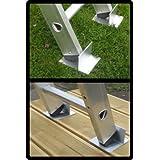 Ladder Grass/Decking Grippers - Footee