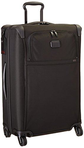 Tumi Trolley Medium Trip Packing Case Negro 74.9 cm