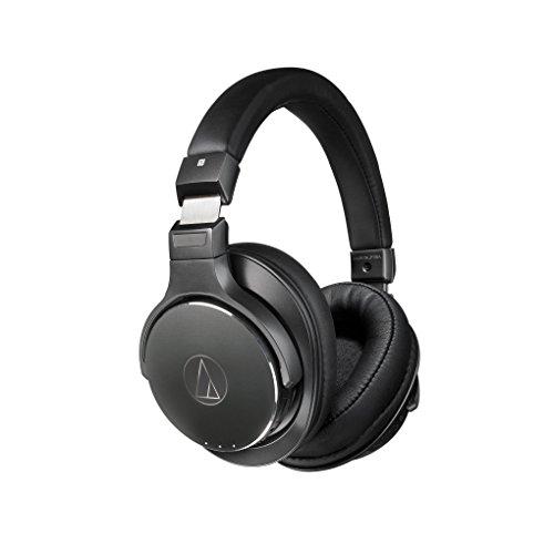 Audio-Technica ATH-DSR7BT Wireless Over-Ear Kopfhörer mit Pure Digital DriveTM - 3