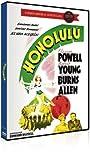 Honolulu (1 DVD) EDICIÓN LIMITADA. Edward Buzzell
