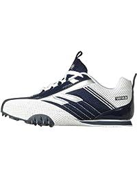 Hi-Tec–Chaqueta ligera de entrenamiento deportivo para entrenamiento running con cordones zapatos de Casual, multicolor, 11