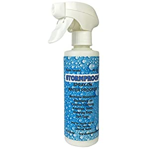 41kAtegiNNL. SS300  - Stormsure Clothing and Tent Reproofer Spray - 250ml